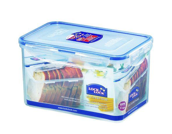 Boîte à pain de mie - 1,9 L