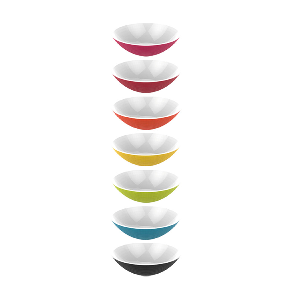 Buddha bowl en 7 couleurs - PACK MULTICO