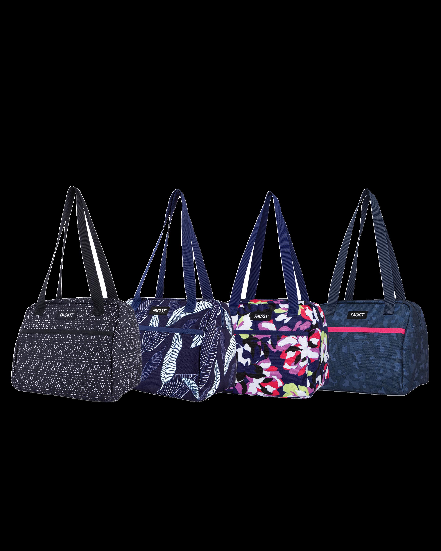 Set de 4 sacs Hampton réfrigérants