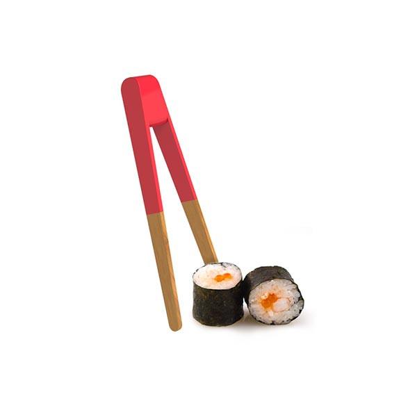 Pince à sushi