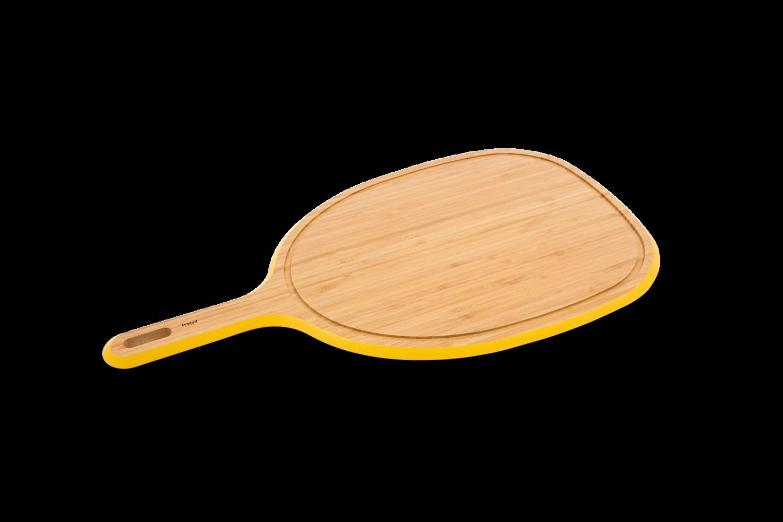 Planche à poignée L - jaune