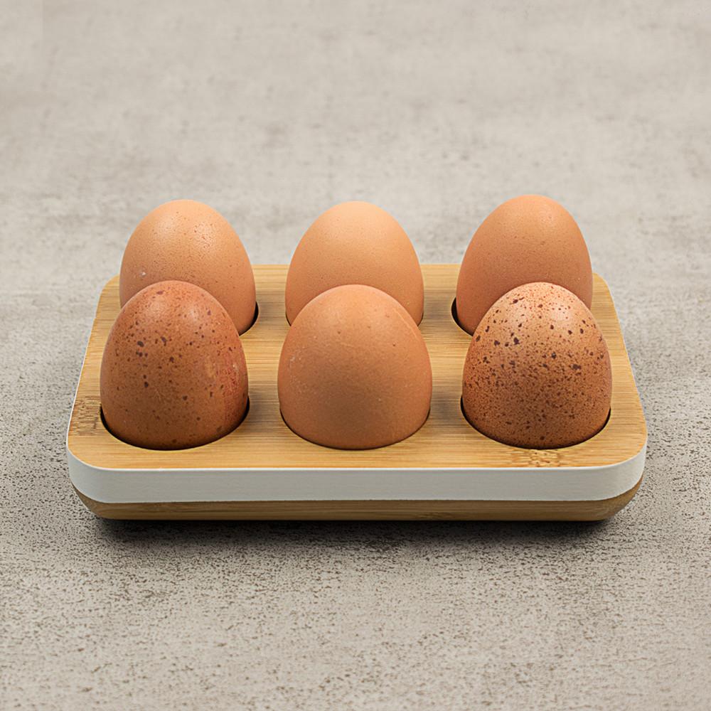 Plateau à œufs