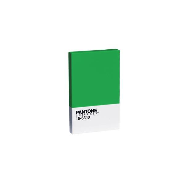 Porte-cartes - Vert classique 16-6340