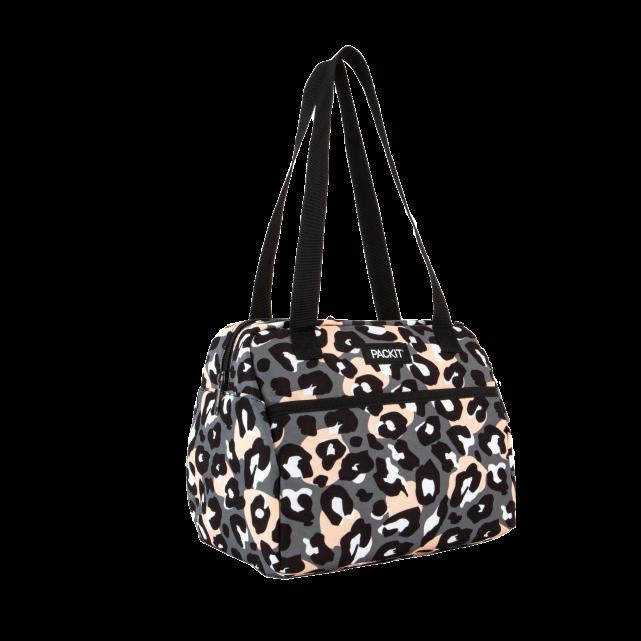 Sac Hampton 8 L - Wild Leopard