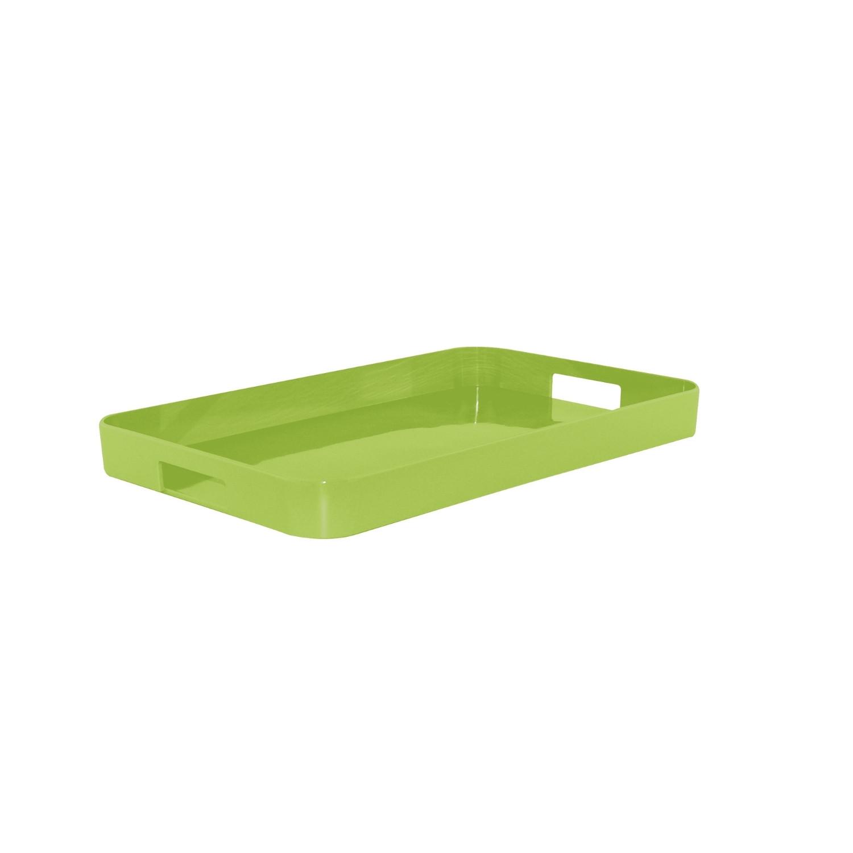 GALLERY - Plateau rectangulaire M - vert