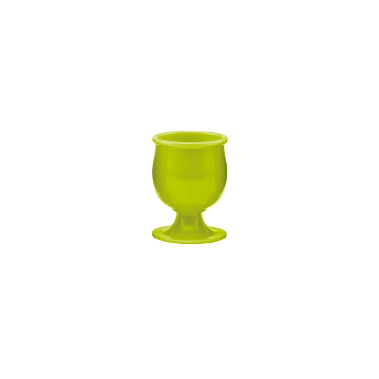 CLASSIQUE - Coquetier 4,7 x 6 cm - vert