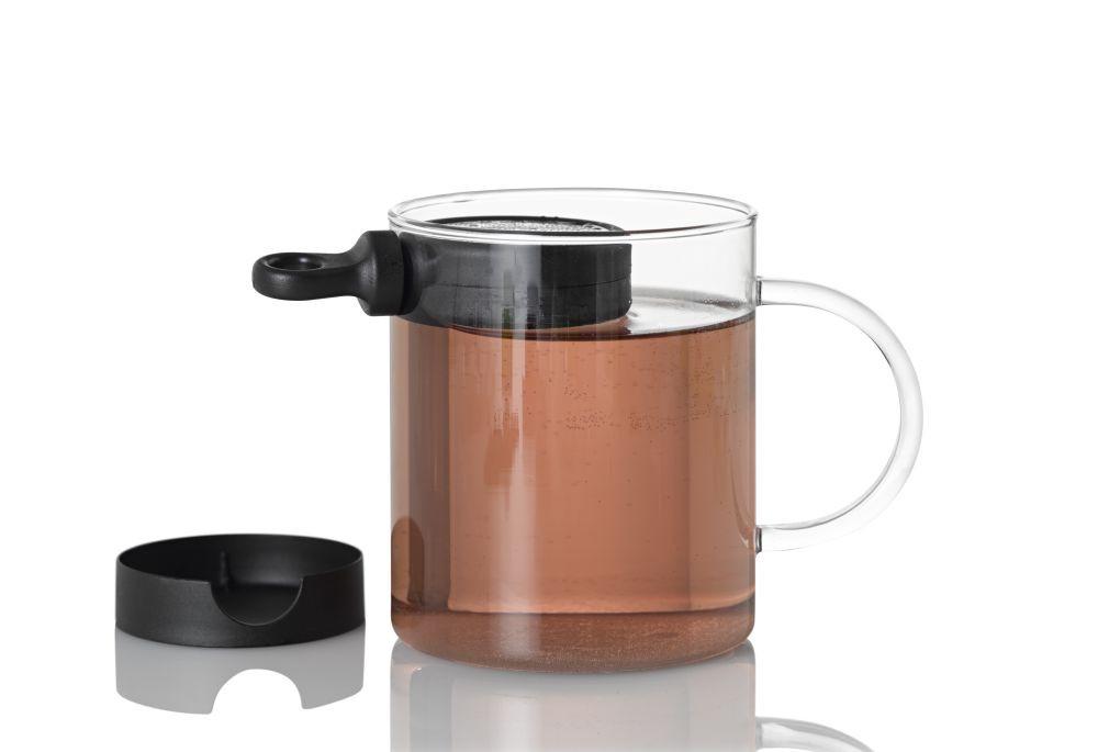 MAGTEA - Présentoir de 12 infuseur à thé
