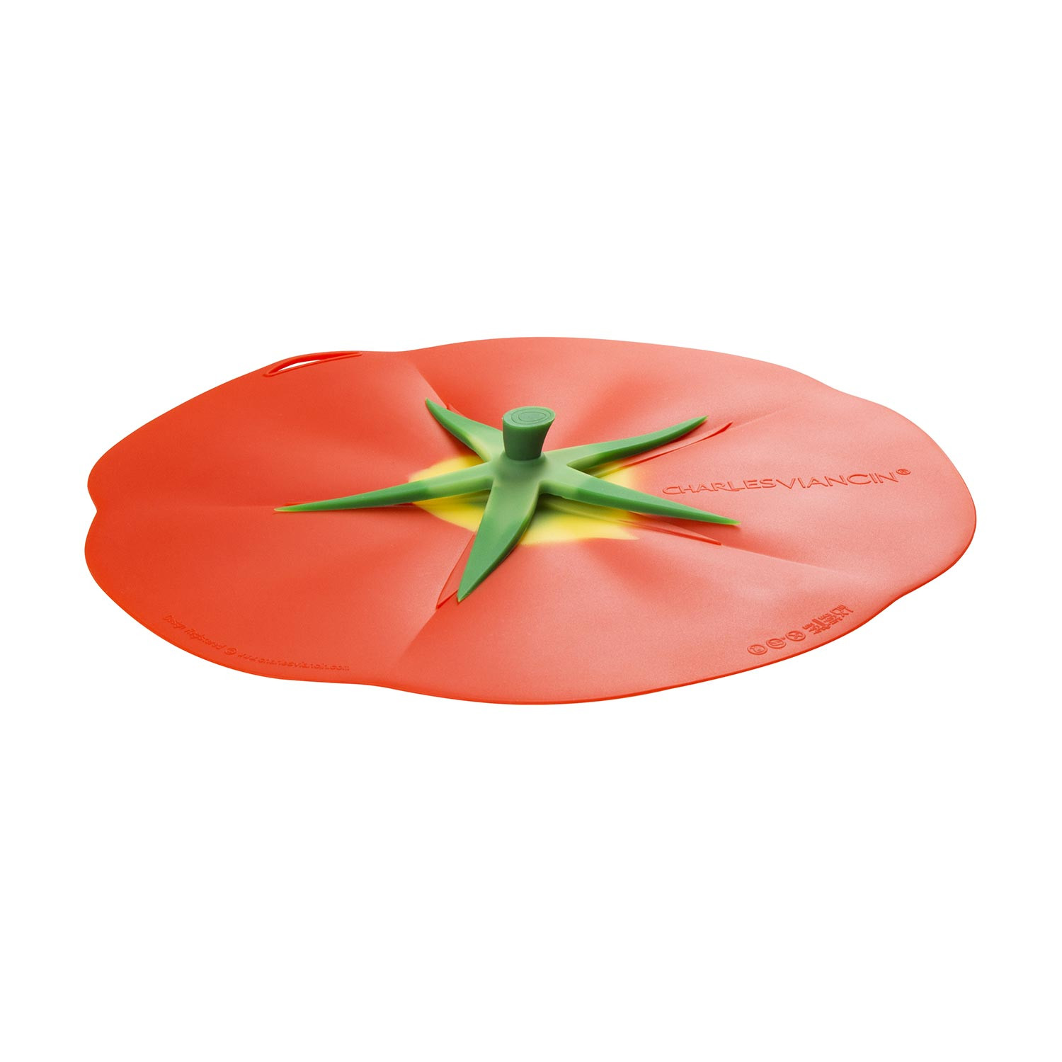 Couvercle 28 cm - TOMATE