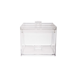MEEME - Boîte empilable S  950 ml - Transparent