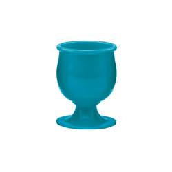 CLASSIQUE - Coquetier - bleu aqua