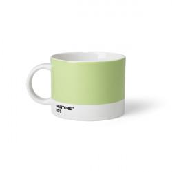 Tasse à thé en porcelaine - Vert clair 578 C