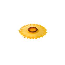 TOURNESOL - Couvercle 15 cm