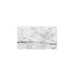 OSMOSE - Planches de service - marbre/blanc