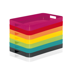 PACK MULTICO - Plateaux Gallery L en 8 couleurs