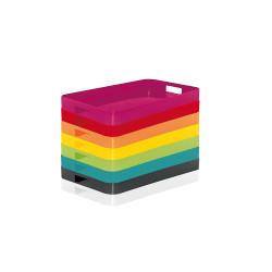 PACK MULTICO - Plateaux Gallery S en 8 couleurs