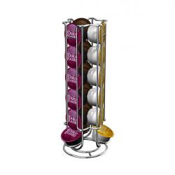 Porte capsules SERVICIO 18 pour Dolce Gusto