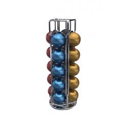 Porte capsules VERTUO rotatif pour Nespresso