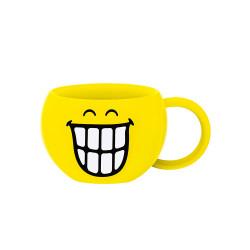 SMILEY - Tasse à thé - souriant