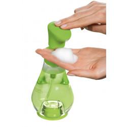 Pompe mousse - vert