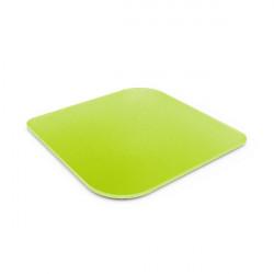 Dessous de plat en verre trempé - vert