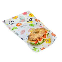 Set de 2 Sachets sandwich & snack