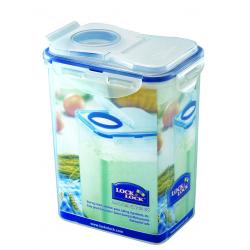 Boîte à farine 1.8 l avec couvercle Flip verseur