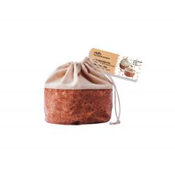 Sac à pain / Corbeille à fruits XS avec cordon