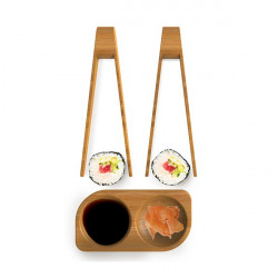 Set sushi - naturel