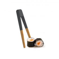 Pince à sushi - anthracite