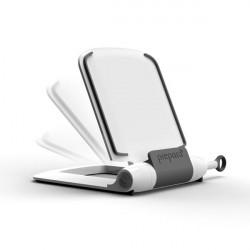 Lutrin pour tablette I-PREP - blanc