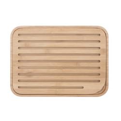 Planche à pain - bambou naturel