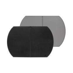 Set de table bicolore réversible - pliable