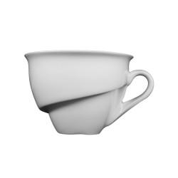 Set de 2 tasses thé/chocolat DELISSEA